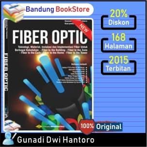 harga Buku fiber optic teknologi material instalasi dan implementasi Tokopedia.com