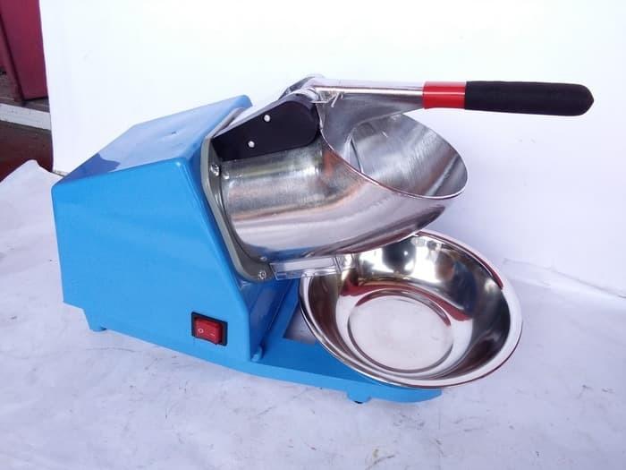 harga Mesin serut es eton - mesin serutan es -ice crusher es kepal milo Tokopedia.com