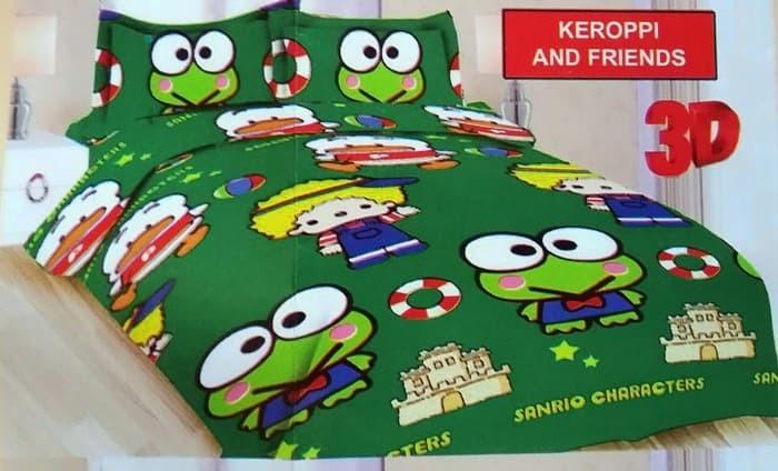 Katalog Bed Cover Bonita Disperse Travelbon.com