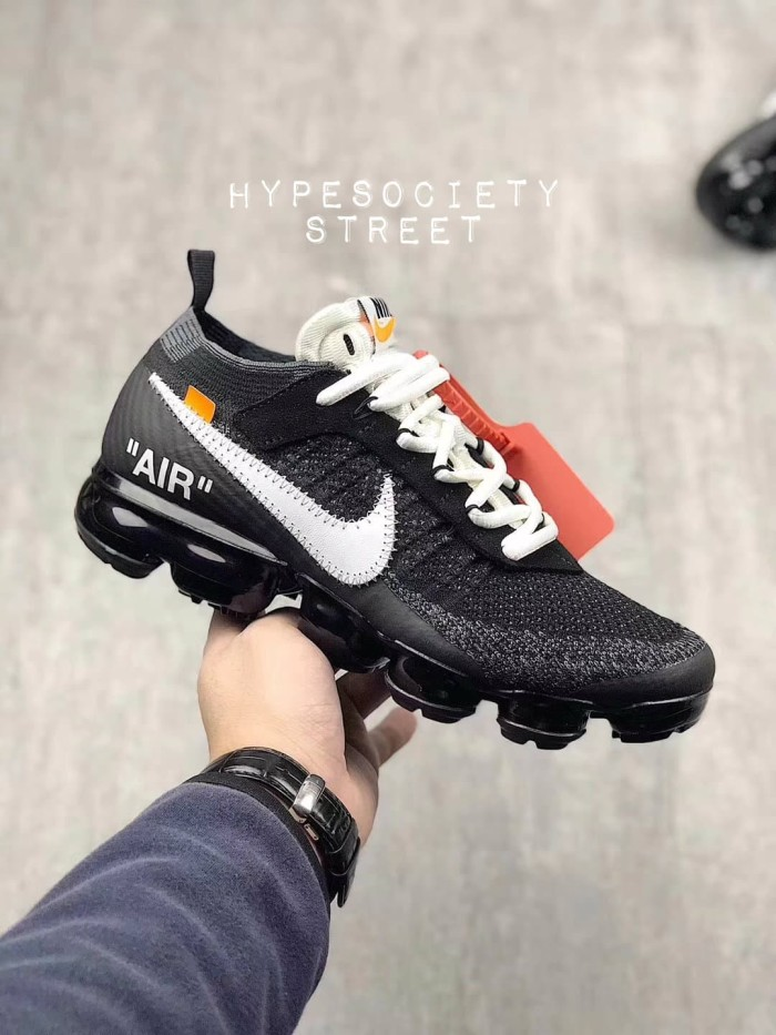 Jual Sneakers Nike Vapormax 1.0 OG x Off White Mirror Quality 1 1 ... 342eeb9ae
