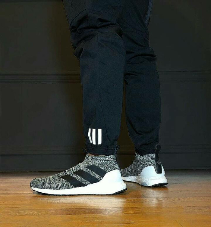 buy popular 00a38 f0338 Jual Sepatu Sneakers Adidas Ultraboost Ace 16 Oreo Premium Original - DKI  Jakarta - ridoshop9 | Tokopedia
