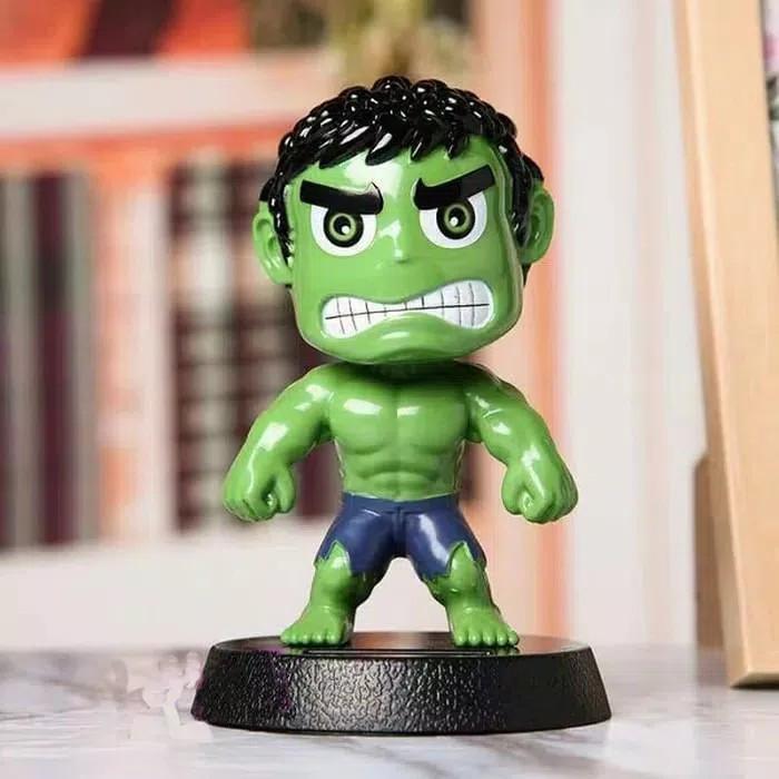 harga Boneka / pajangan dashboard hulk Tokopedia.com