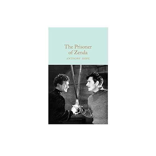 Classics : prisoner of zenda