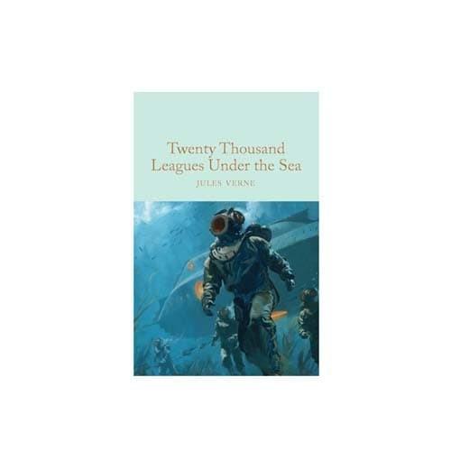classics : twenty thousand lg und sea