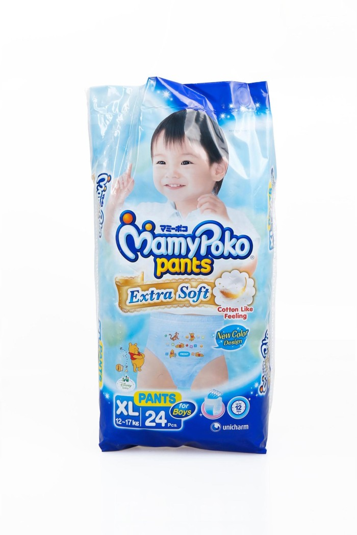 Katalog Mamy Poko Pampers Hargano.com