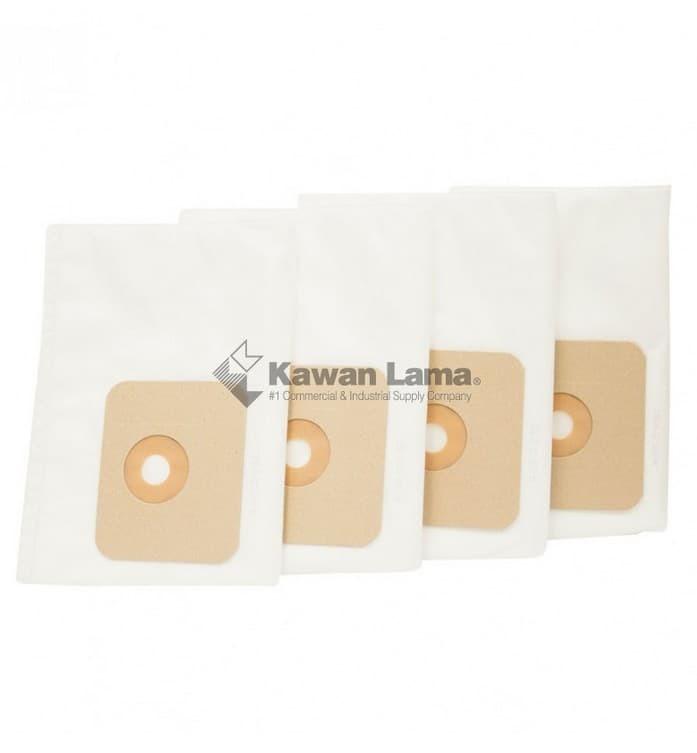 harga Dust bag 4 pcs multi 20 107402336 vacuum nilfisk Tokopedia.com
