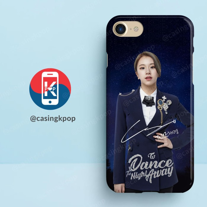 harga Casing handphone kpop twice dance the night away album chaeyoung Tokopedia.com