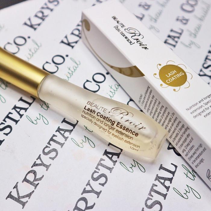 20663d13210 Jual Beaute Rroir lash coating / serum bulu mata - DKI Jakarta ...