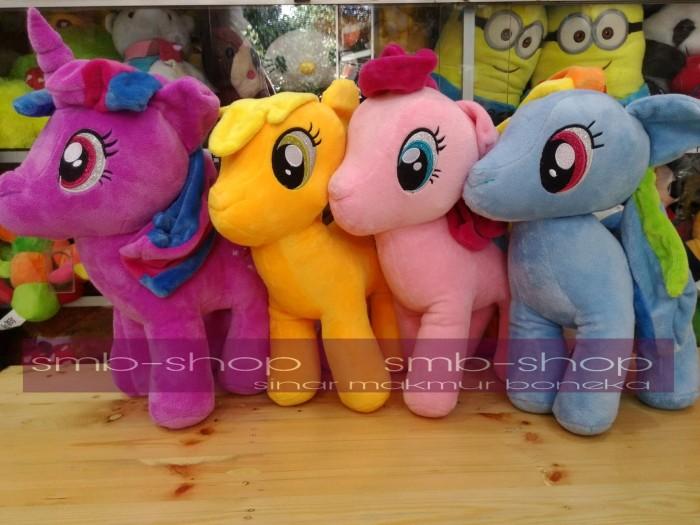 Boneka kuda poni xl soft yelvo lucu sni harga ... 1b81d775aa