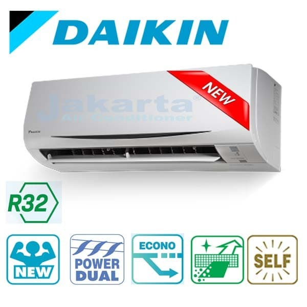 Katalog Ac Daikin 1 Pk Travelbon.com