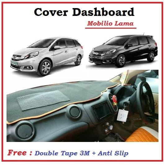 Jual Cover Dashboard Mobilio Sebelum Facelift Karpet Dashboard