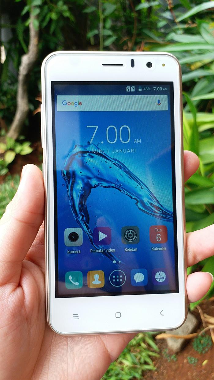 harga Hp android murah buat game anak ram 1/4gb mirip samsung galaxy Tokopedia.com