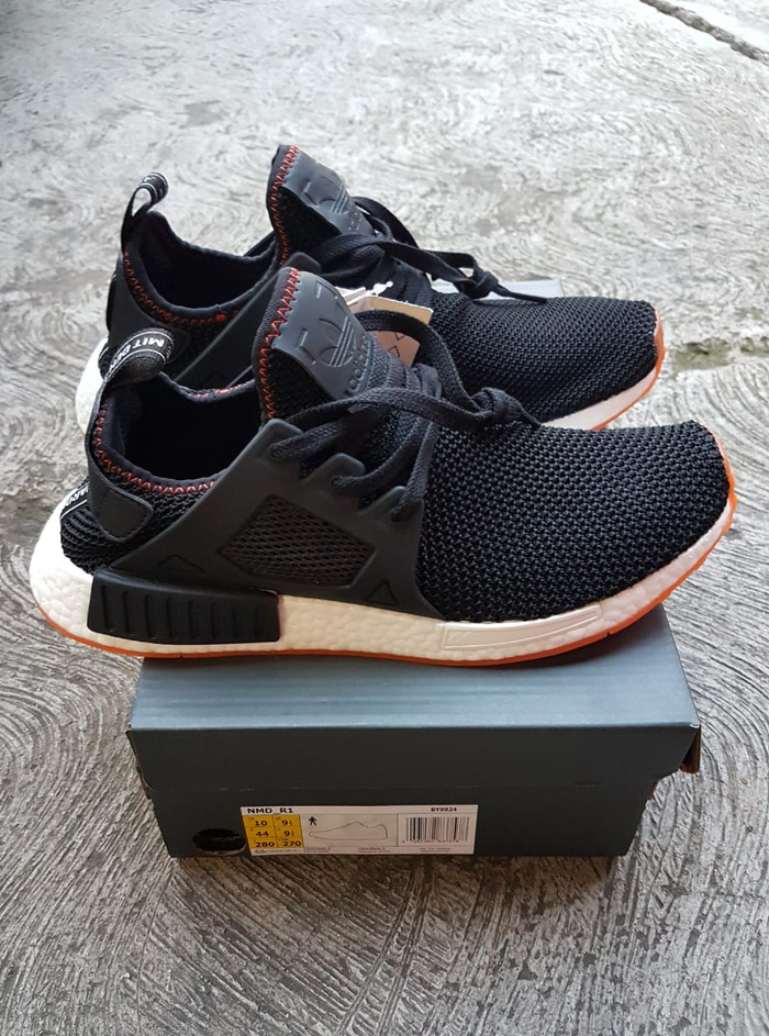 new product 164d9 63abf Jual Adidas NMD XR1