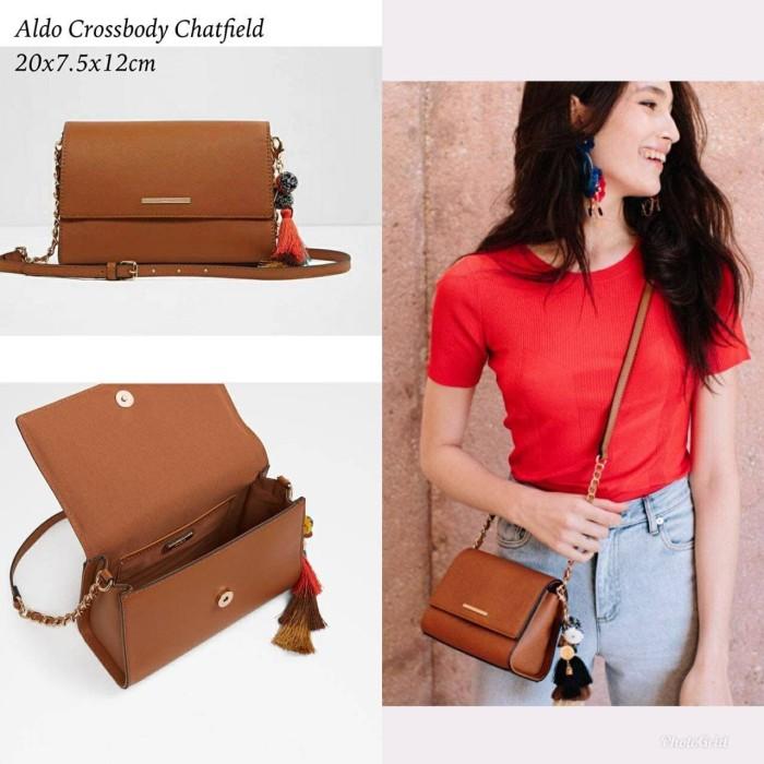 Jual Tas aldo crossbody chatfield bag original - DKI Jakarta - one ... 5bf7778336b38