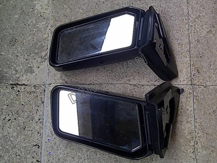 Spion Sedan Retro Model Lipat onderdil mobil