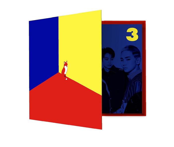 Jual [Album Original] SHINee - The Story of Light Ep 3 - Kota Bandung -  MusicAsia | Tokopedia