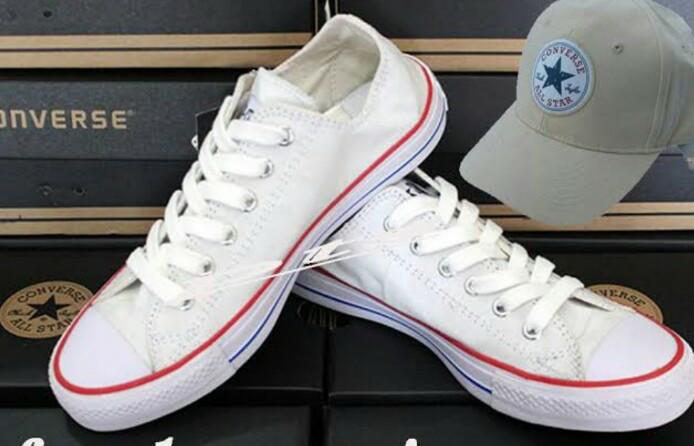 Jual Sepatu Allstar Original - Kab