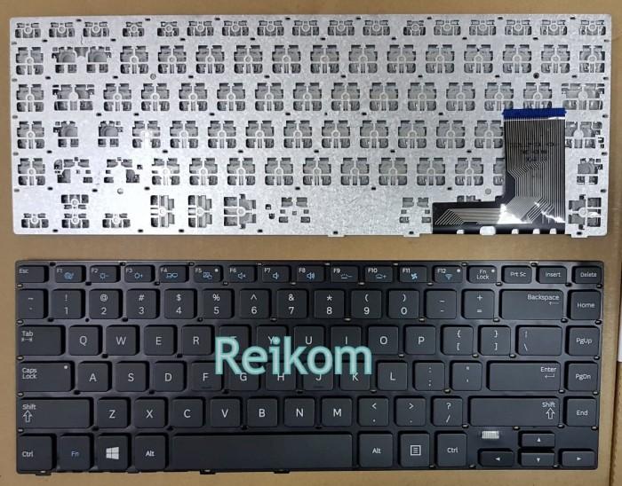 Jual Keyboard Samsung Np370 Np370r4e Np370r4v Np450 Np450r4e Np470 Np470r4e Hitam Jakarta Pusat Reikom Tokopedia
