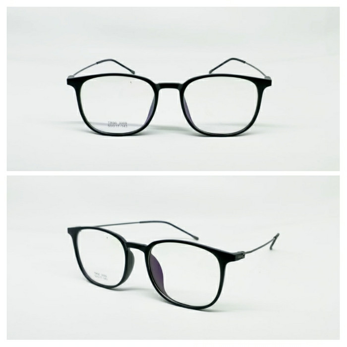 Jual Frame Kacamata Minus Baca Pria CLARKS II + Lensa Antiradiasi ... 7a162403ea