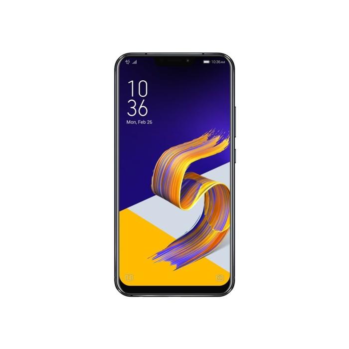 harga Asus zenfone 5 4/64gb smartphone ze620kl - midnight blue Tokopedia.com