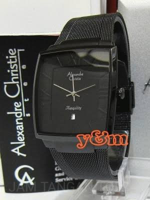 harga Jam tangan pria alexandre christie ac 8329 Tokopedia.com