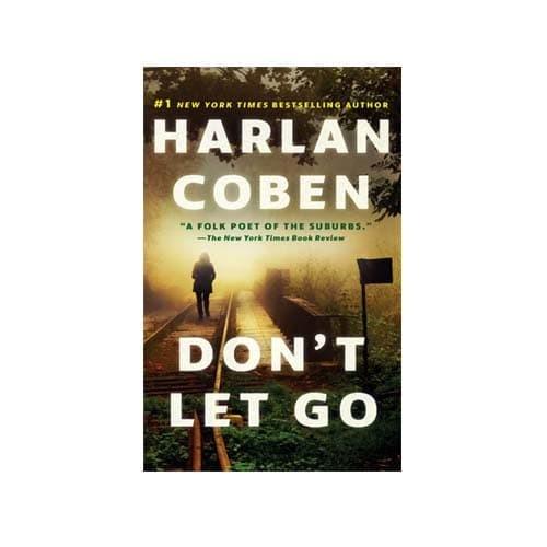 harga Harlan coben : dont let go Tokopedia.com