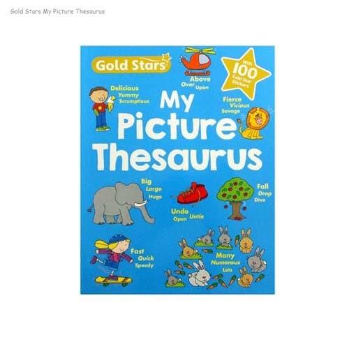harga P-my picture thesaurus Tokopedia.com