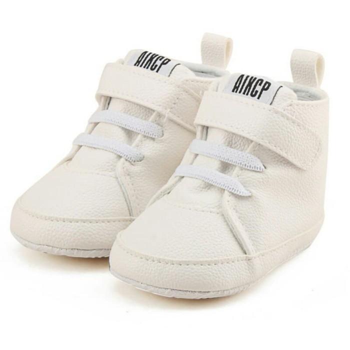 Saneoo Axio Prewalker Baby Shoes - Blanja.com