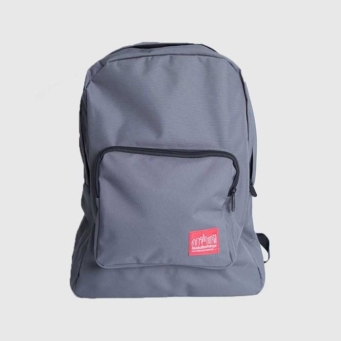 Jual Manhattan Portage Dumbo Backpack Grey Jakarta Selatan The