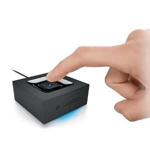 Info Bluetooth Speaker Adapter Logitech Hargano.com