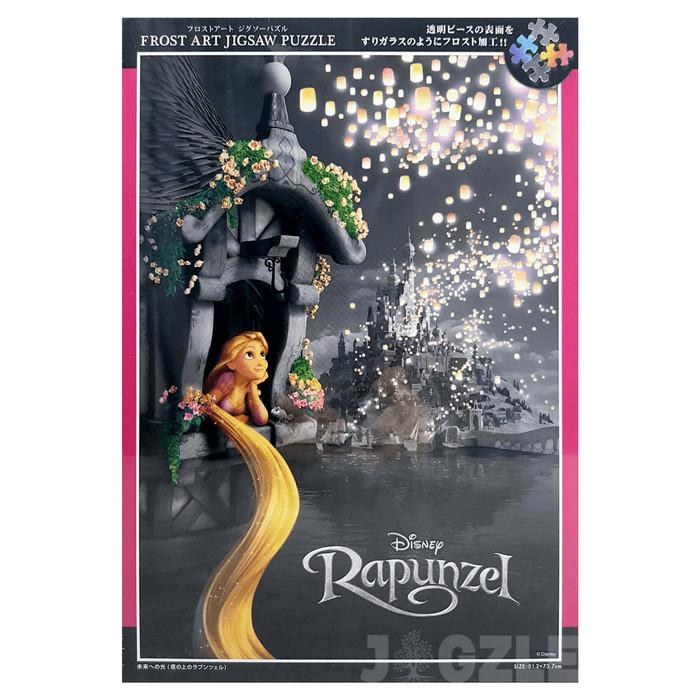 harga Tenyo df-1000-112 rapunzel - light of the future 1000 pieces puzzle Tokopedia.com