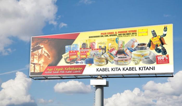 Jual Jasa Desain Ukuran Besar Meteran Untuk Banner Spanduk Baliho Hires Kab Sidoarjo Y2k Store Tokopedia