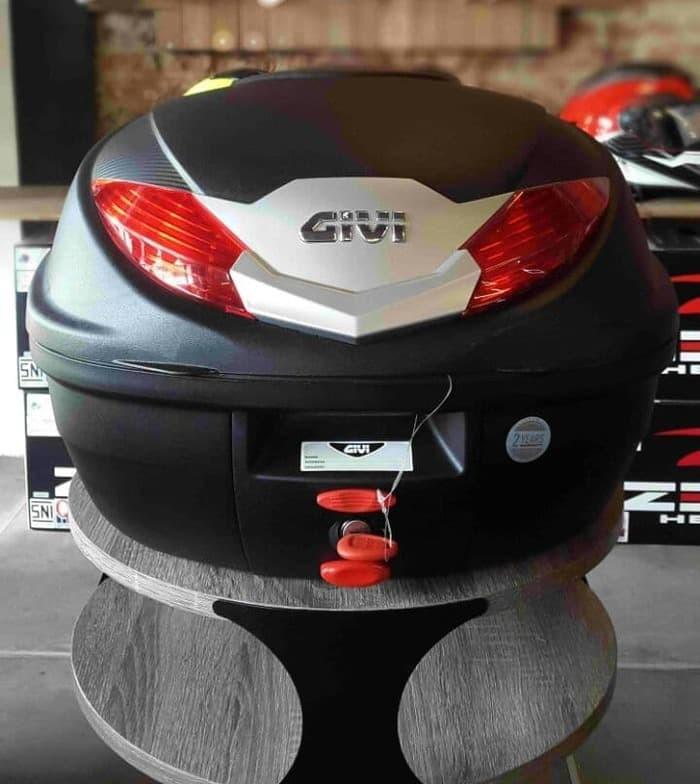 harga Givi b360n box motor b 360 n b360 n b 360n Tokopedia.com