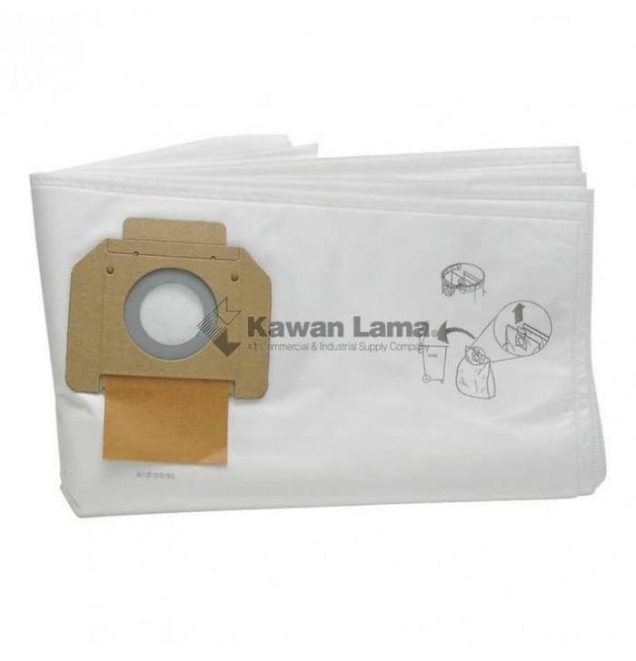 harga Dust bag fleece filter 1ea 302004000 attix 30 nilfisk per piece Tokopedia.com