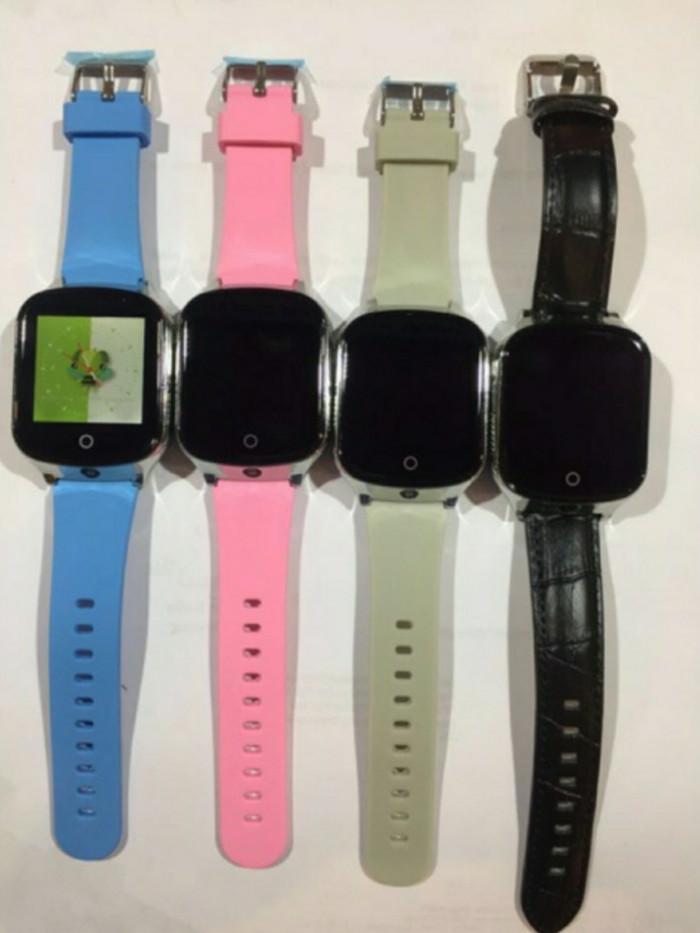harga Jam tangan pelacak anak/smartwatch gps tracker wonlex gw1000s 3gcamera Tokopedia.com