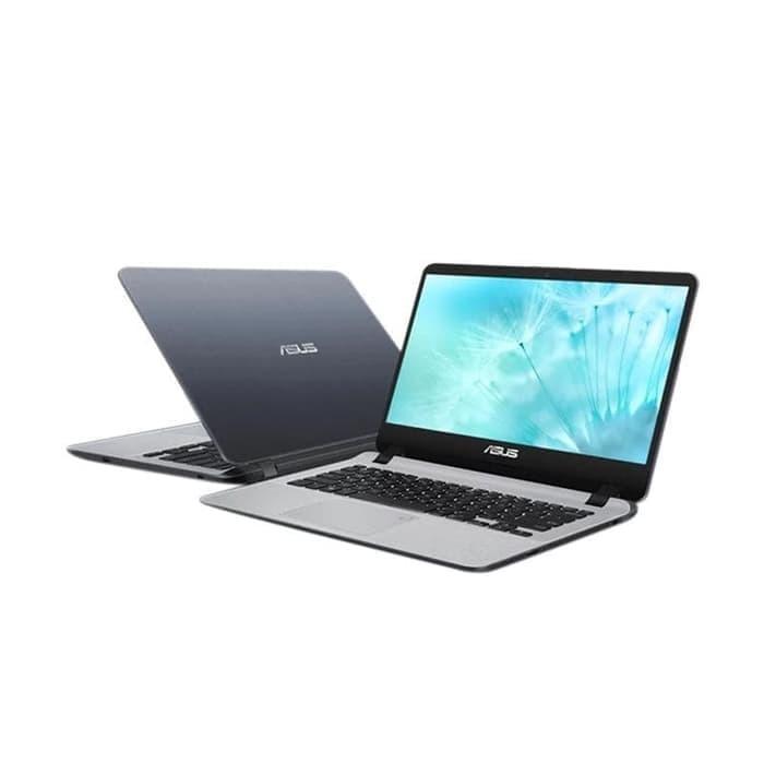 harga Asus A407ma Intel N4000/ram 4gb/hdd 1tb/14 Inch/windows 10 Blanja.com
