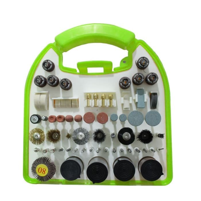 harga Aksesoris mata tuner rotary tool 186 pcs nankai Tokopedia.com