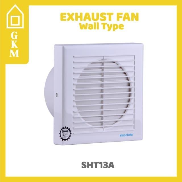 harga Exhaust fan sni penghisap udara kecil wall tembok siuonhata murah Tokopedia.com