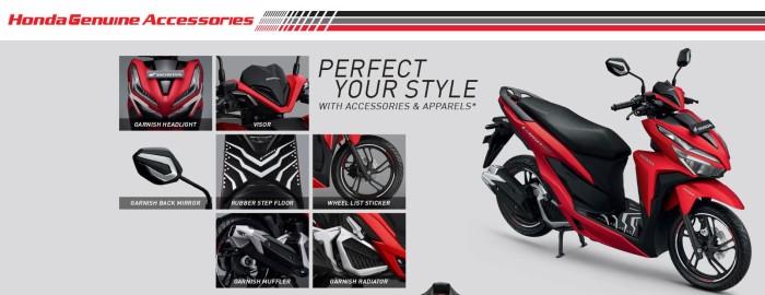 harga Honda vario 150 esp (otr 2018 untuk ktp jakarta & tangerang) Tokopedia.com