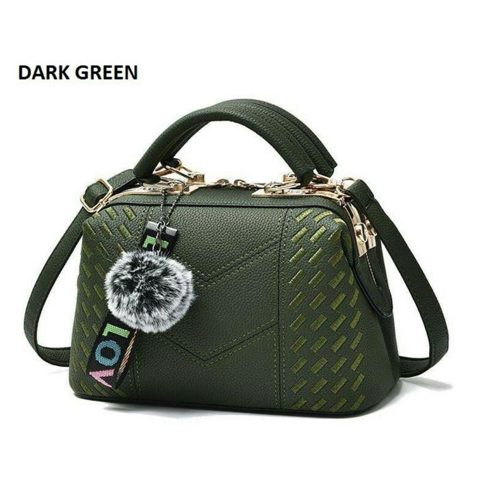 Jual Tas Wanita Import Batam Shoulder Bag Jinjing Remaja Dewasa Dark ... 0d6764ffd2