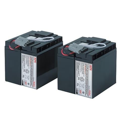 harga Baterai ups apc rbc55 / rbc 55 replacement battery cartridge Tokopedia.com