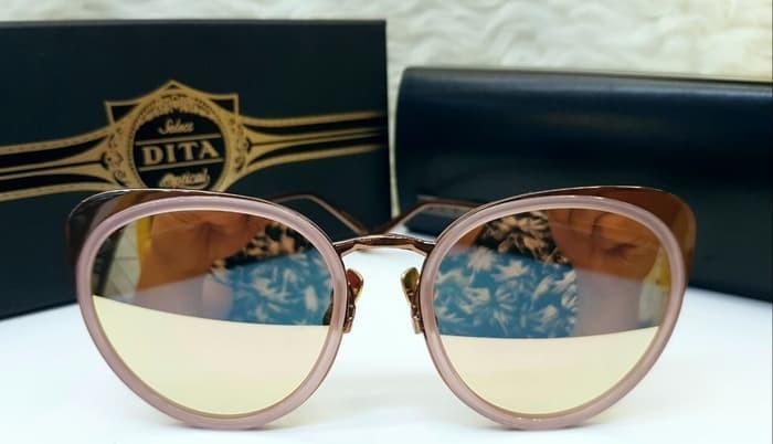 efa0eb3402a Jual Dita Sunglasses Mirror Quality   Glasses   Kaca Mata Pantai ...
