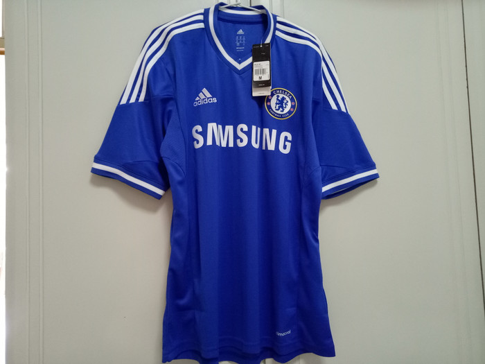 harga Original jersey chelsea 13/14 home bnwt Tokopedia.com