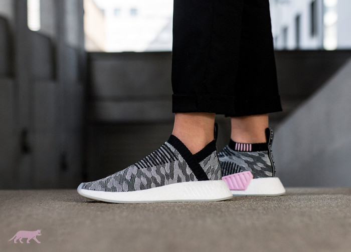 a5397792a Jual Adidas Nmd CS2 City Sock