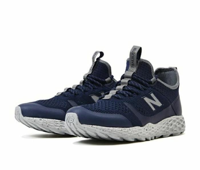 sepatu new balance outdoor