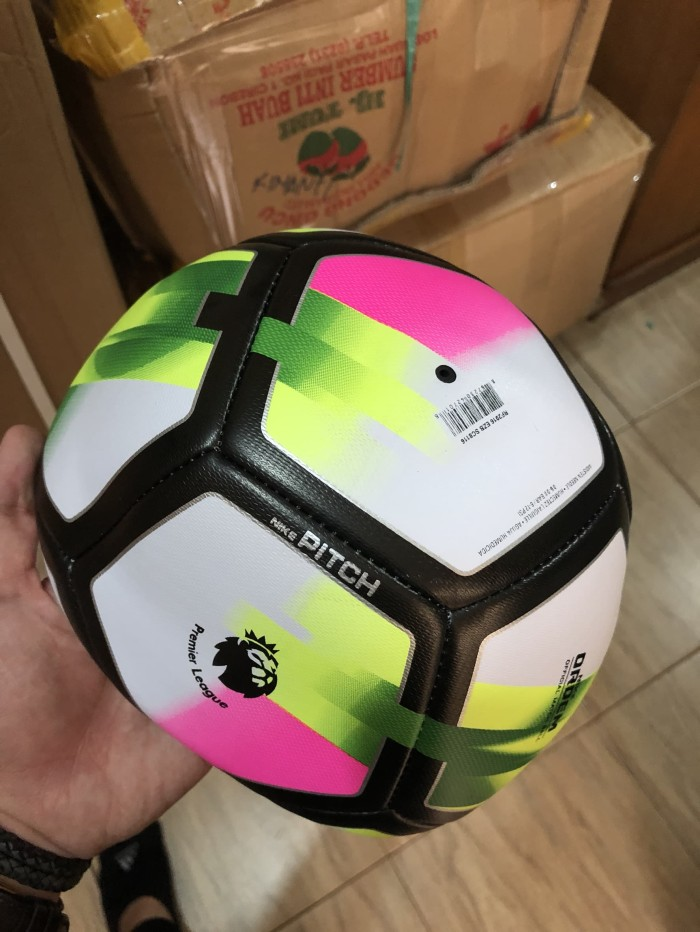 harga Bola futsal nike pitch jahit Tokopedia.com