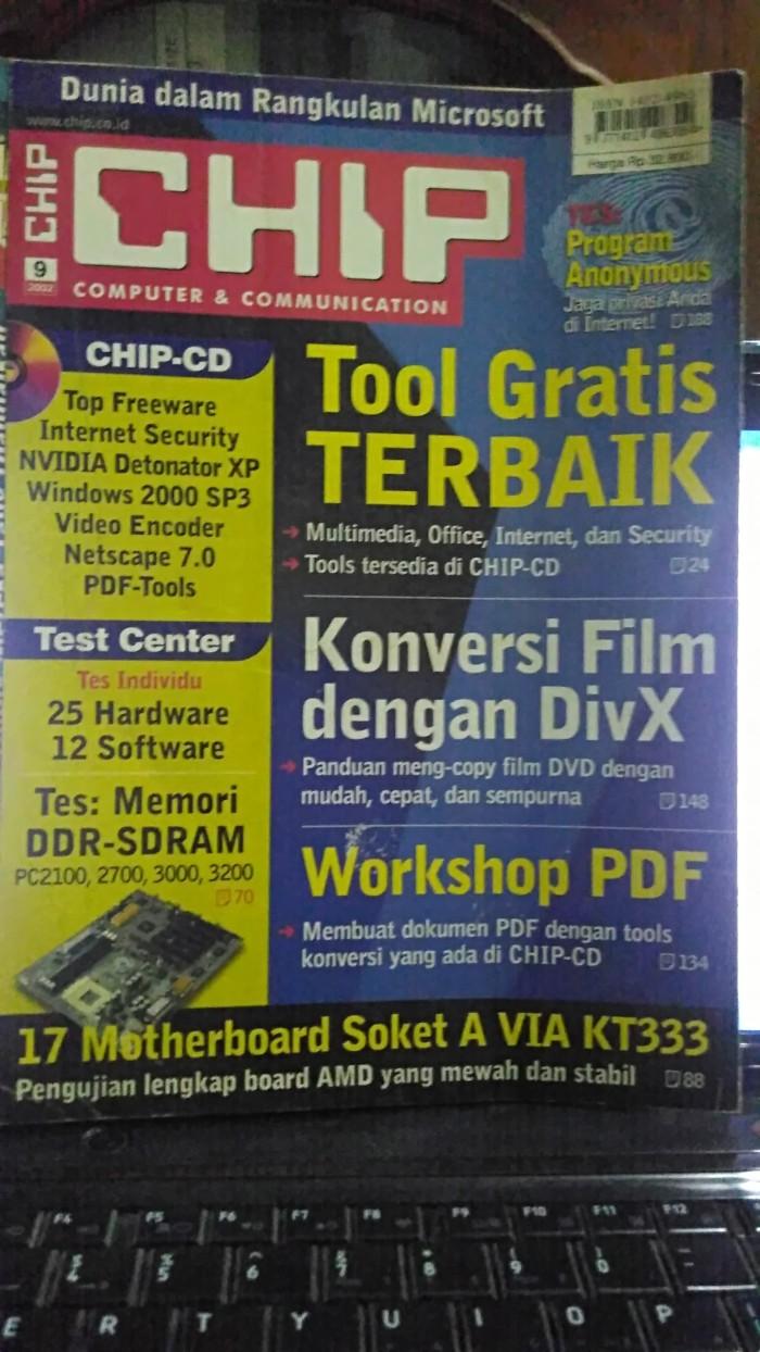 Majalah Komputer Pdf