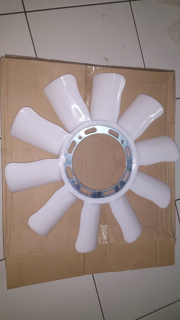 harga Kipas radiator fan blade hino dutro dyna 130ht 12v Tokopedia.com