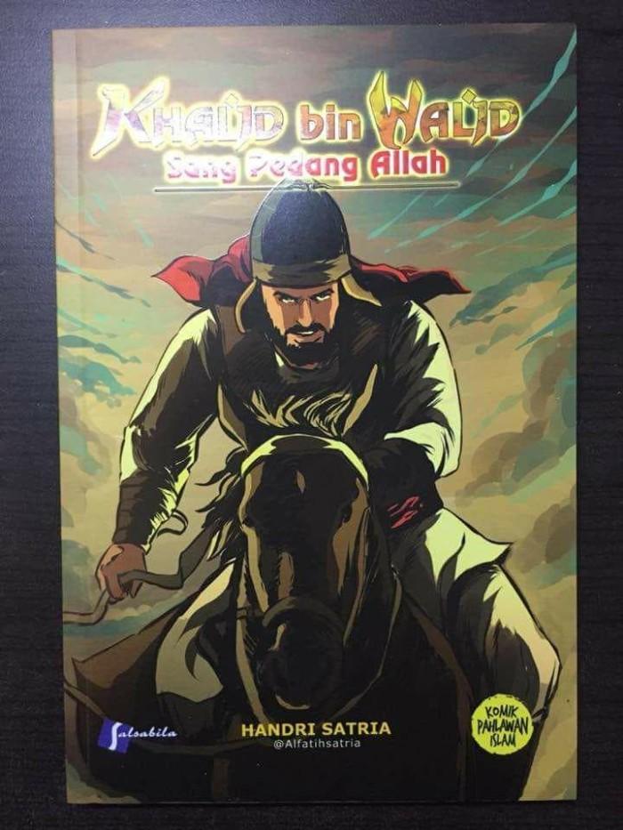 Khalid bin walid