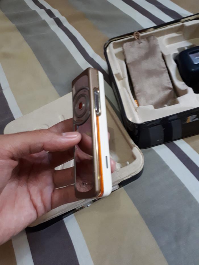 Foto Produk Nokia 7380 stick koleksi dari nokia 3250 dan 7390